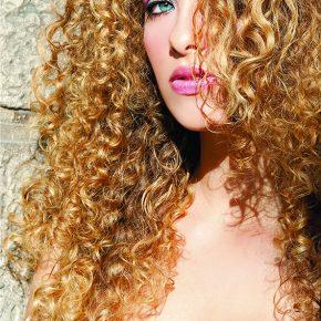 Woman parrucchieri